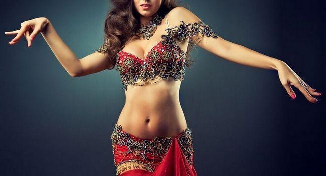 Танець живота - спосіб знайти жіночність