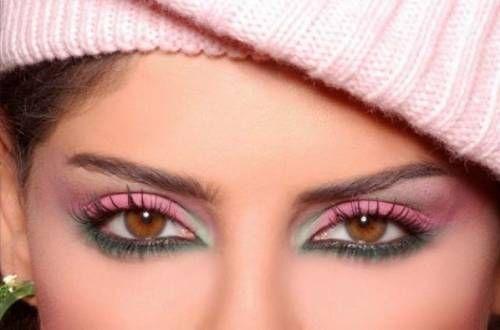 Тіні під колір очей