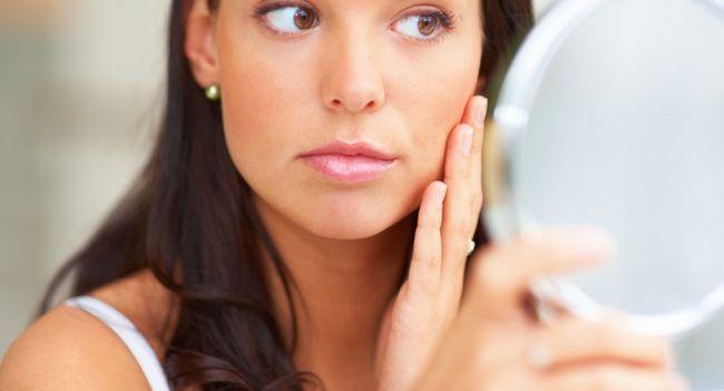 Типи шкіри обличчя і їх характеристика