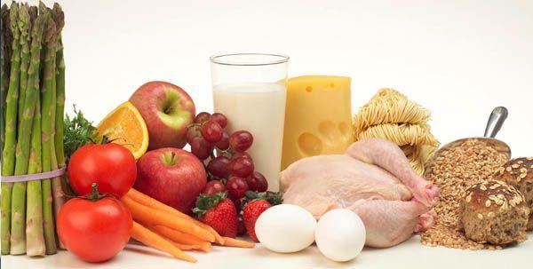 Топ продуктів для здоров`я і блиску локонів
