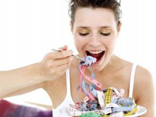 Худа дієта - швидкий спосіб позбавлення від небажаного кілограм. Меню на 7, 14 і 20 днів.
