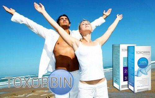 Toxorbin - універсальний засіб для очищення організму