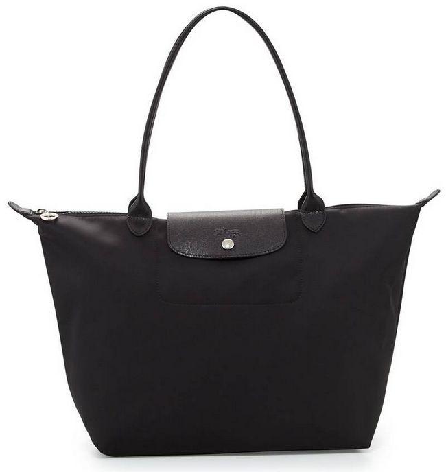 Longchamp Le Pliage Neo Large Shoulder Tote Bag, $ 185