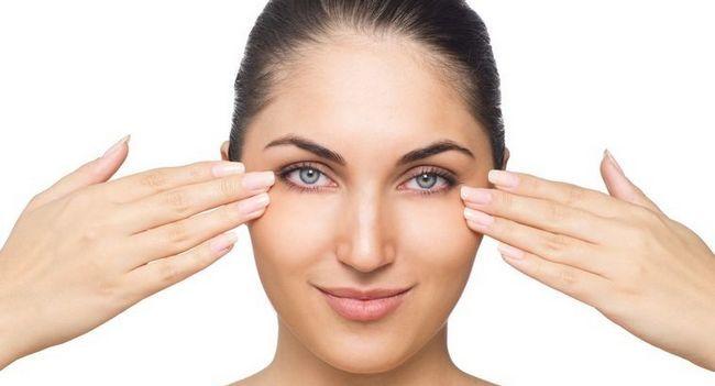 Покращуємо зір за допомогою зарядки для очей