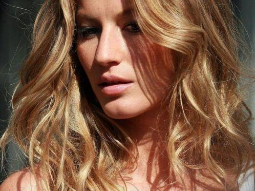 Каліфорнійське фарбування волосся