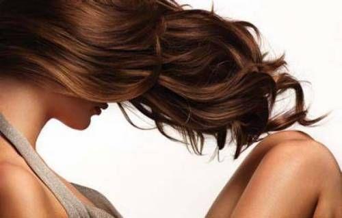 Вітаміни для краси і здоров`я волосся