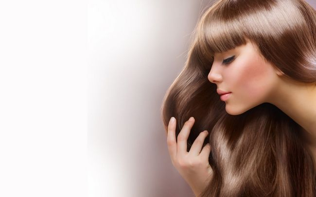 Вітаміни від випадіння волосся