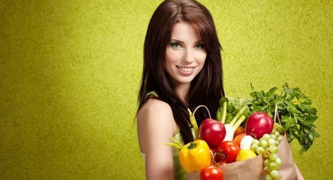 Вітаміни - секрет здоров`я волосся!