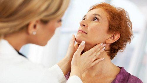 Запалення шийних лімфатичних вузлів. Розпізнаємо і лікуємо