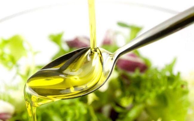 Шкода і користь конопляного масла
