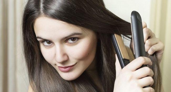 Вибираємо найкращий праску для волосся