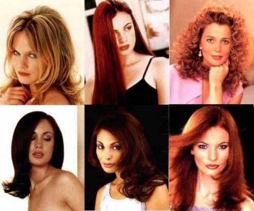 Вибір зачіски за типом обличчя
