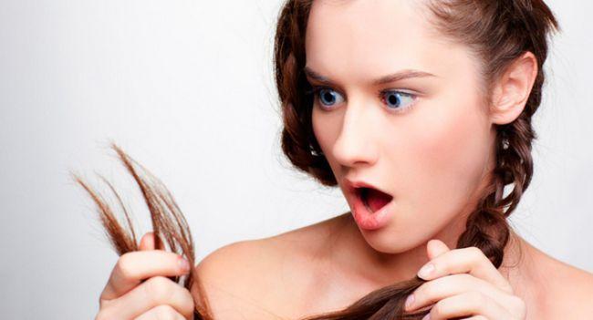 Випадає волосся після пологів - без паніки!