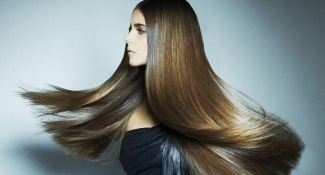 Випрямлення волосся кератином, чи варто?