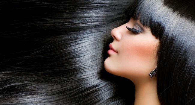Випрямлення волосся в домашніх умовах