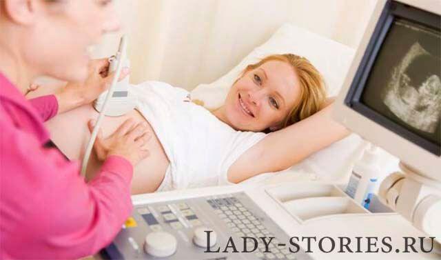 Навіщо робити узд на ранніх термінах вагітності і чи не шкідливо це