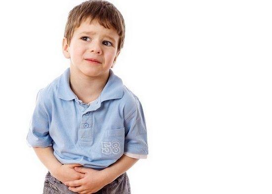 Загин жовчного міхура у дитини: симптоми захворювання, методи лікування і дієта