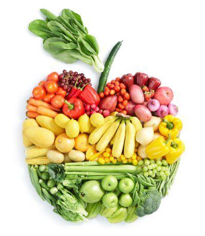 Здорова їжа: рецепти на кожен день