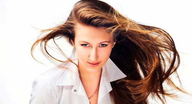 Здорова і красива шевелюра - правильно обраний лікар по волоссю