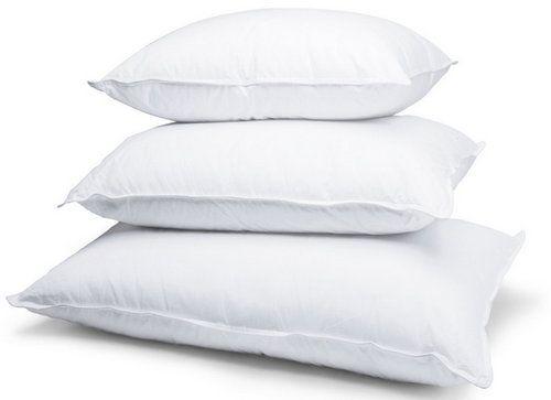 Здоровий сон з подушками виробництва «валетекс»
