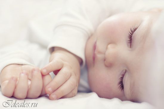 Здоровий сон - здорова дитина. Марк вайсблут