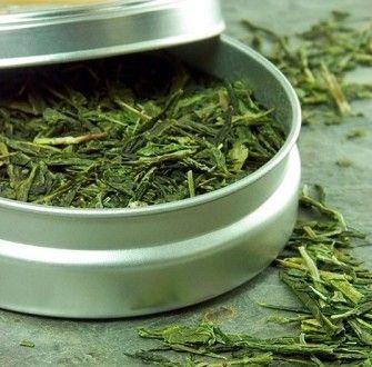 Зелений чай для здоров`я