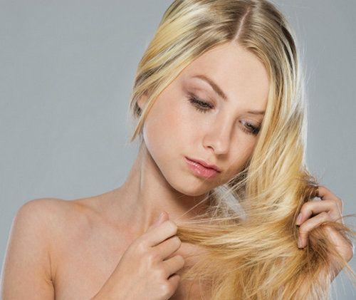 Жовтизна волосся: більше не проблема!