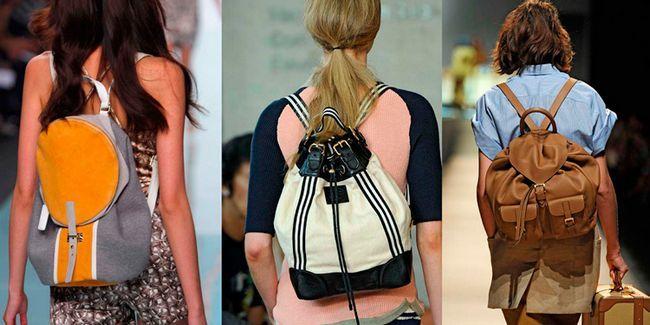 стильні суки рюкзаки для жінок