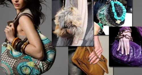 Жіноча сумочка - обов`язковий аксесуар сучасної модниці