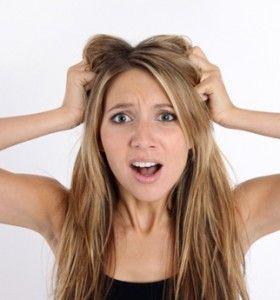 Жирне волосся: лікування і правильний догляд