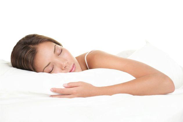 Значення сну для жіночого здоров`я